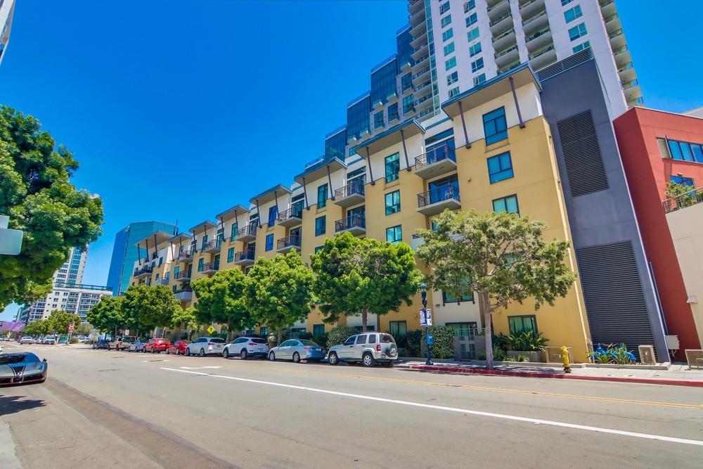1277 Kettner Blvd 306, San Diego, CA 92101