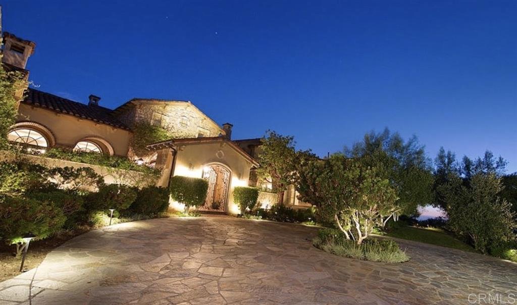 6709 Calle Ponte Bella, Rancho Santa Fe, CA 92091