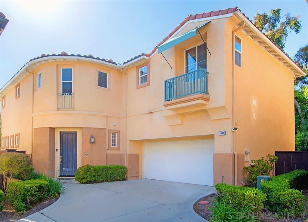 3814 Ruette San Raphael, San Diego, CA 92130