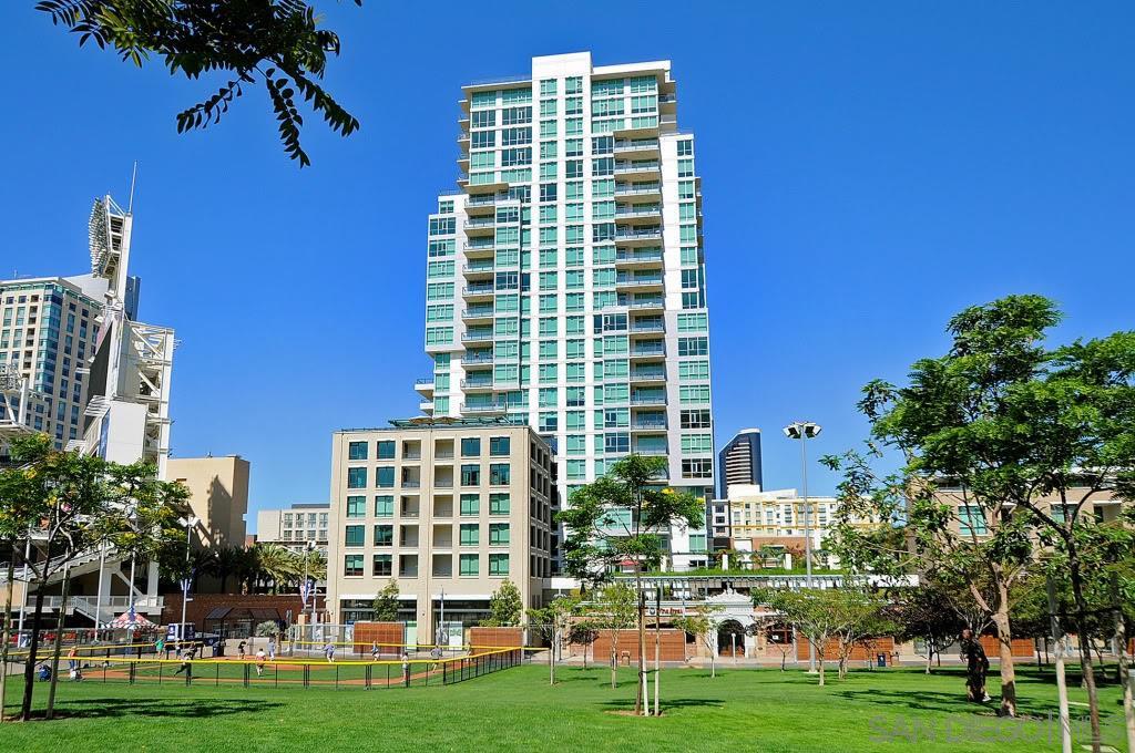 325 7th Ave 907, San Diego, CA 92101