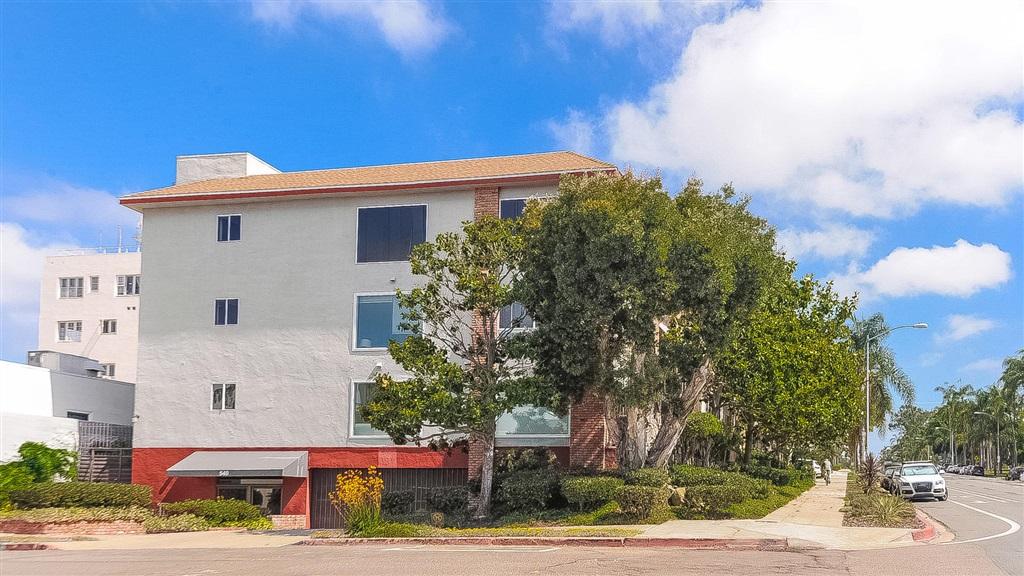 540 Hawthorn St 3C, San Diego, CA 92101