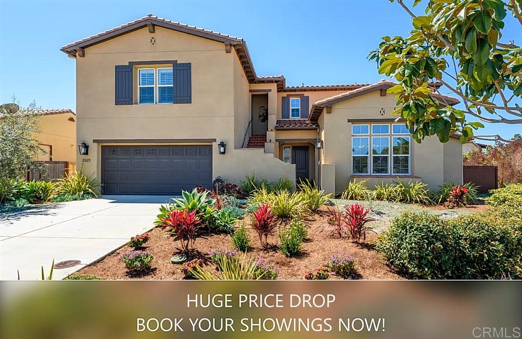 2921 Valley Street, Carlsbad, CA 92008