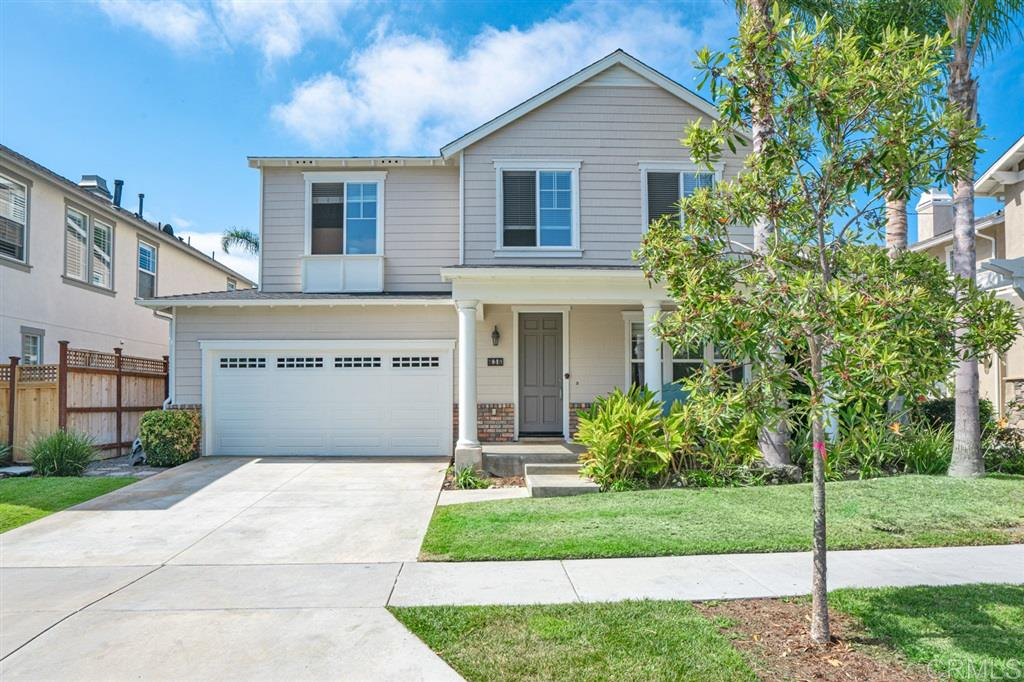 636 Sand Shell Ave, Carlsbad, CA 92011