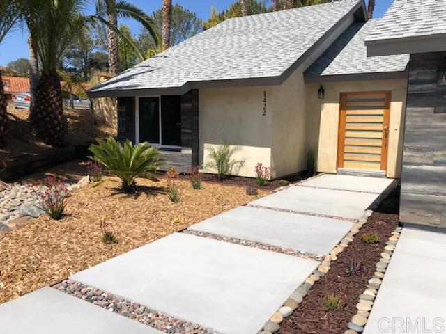 1422 Elva Terrace, Encinitas CA 92024