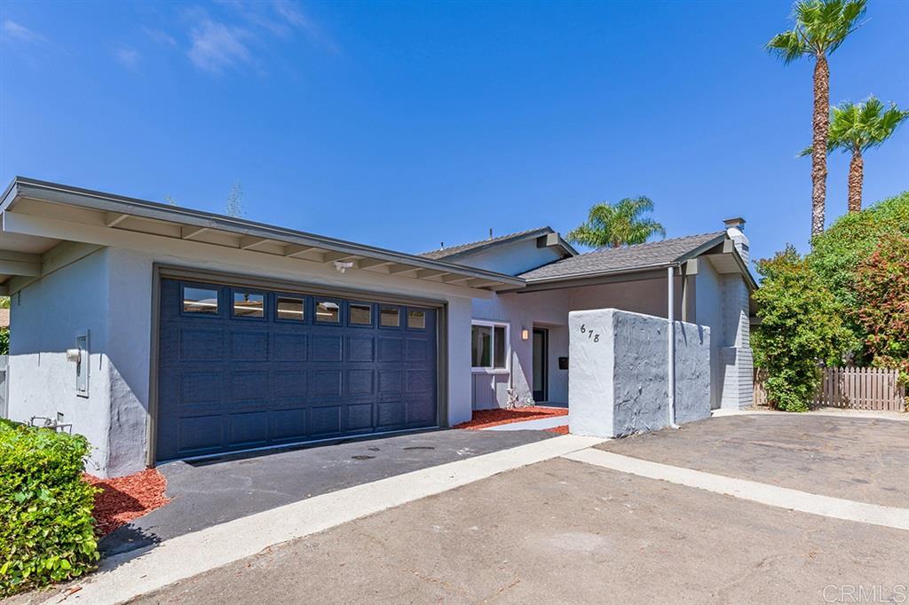 678 E Solana Circle, Solana Beach CA 92075