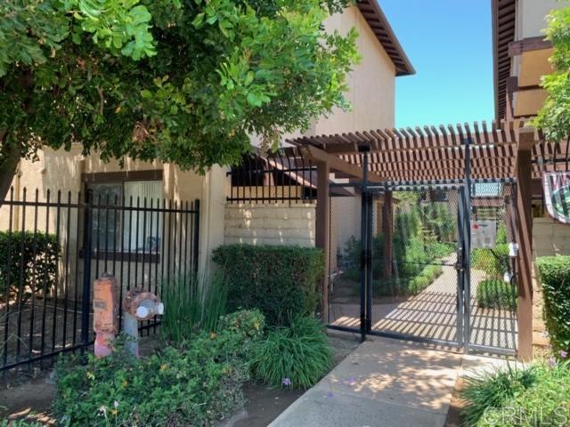 1162 Decker Street C, El Cajon, CA 92019