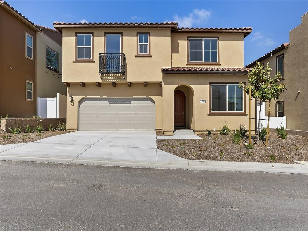 1551 Wildgrove Way, Vista, CA 92081