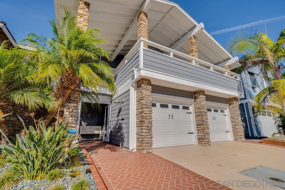 27 Sandpiper Strand, Coronado, CA 92118