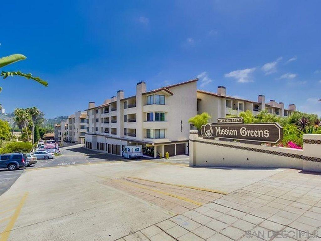 6757 Friars Rd 6, San Diego, CA 92108