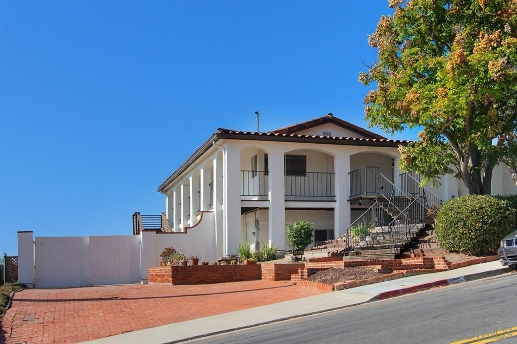 1850 Illion Streed, San Diego, CA 92110