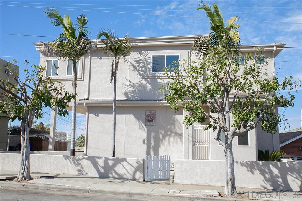 2030 Froude St, San Diego CA 92107