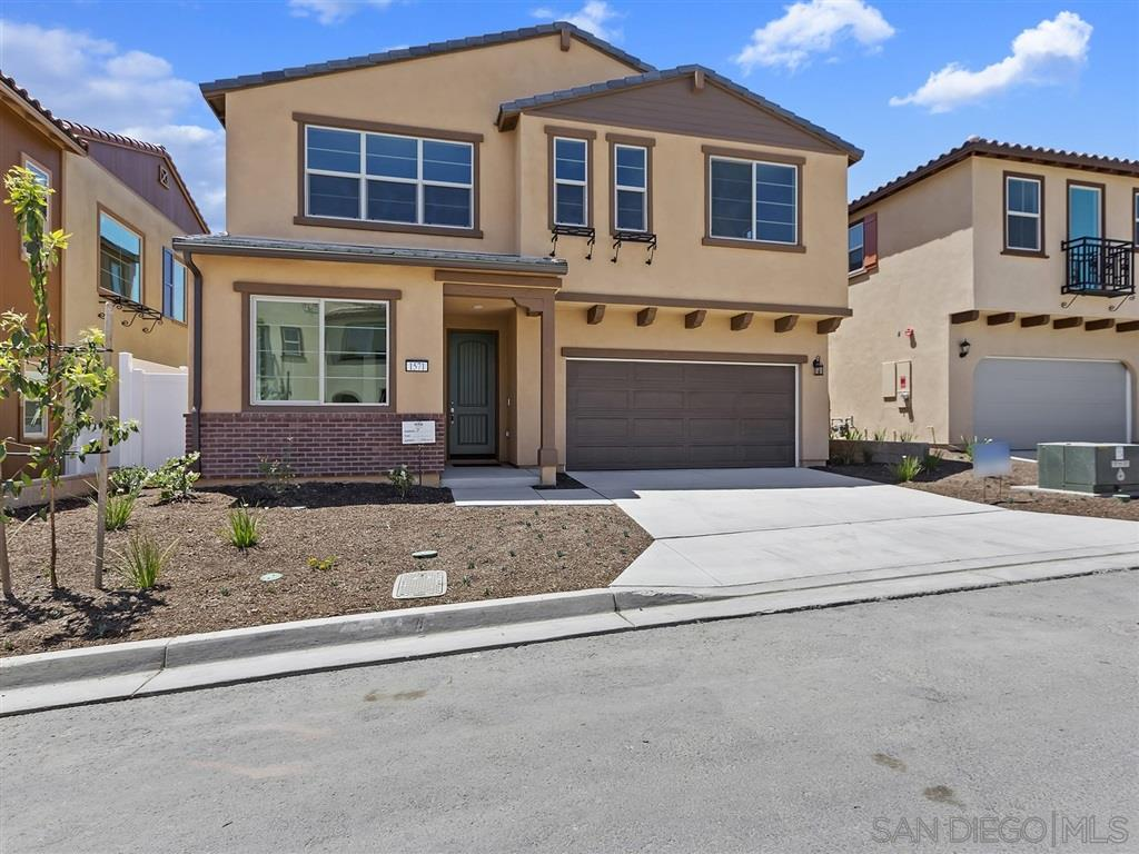 1571 Wildgrove Way, Vista, CA 92081