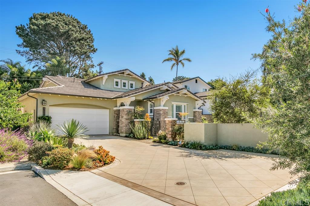 1653 Tabletop Way, Encinitas, CA 92024