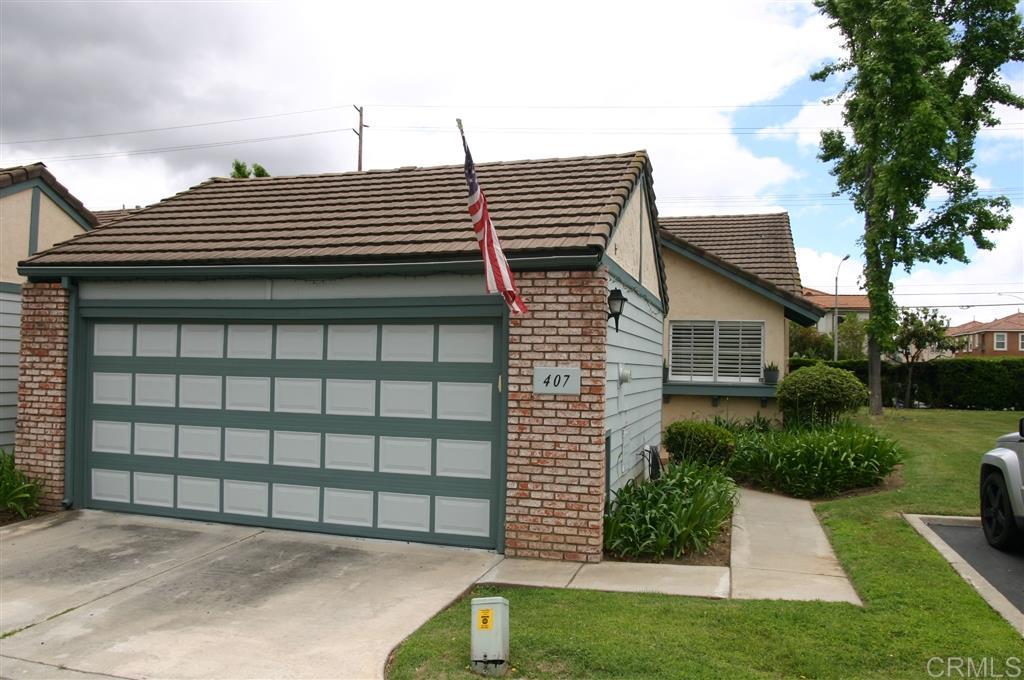 407 Nantucket Glen, Escondido, CA 92027