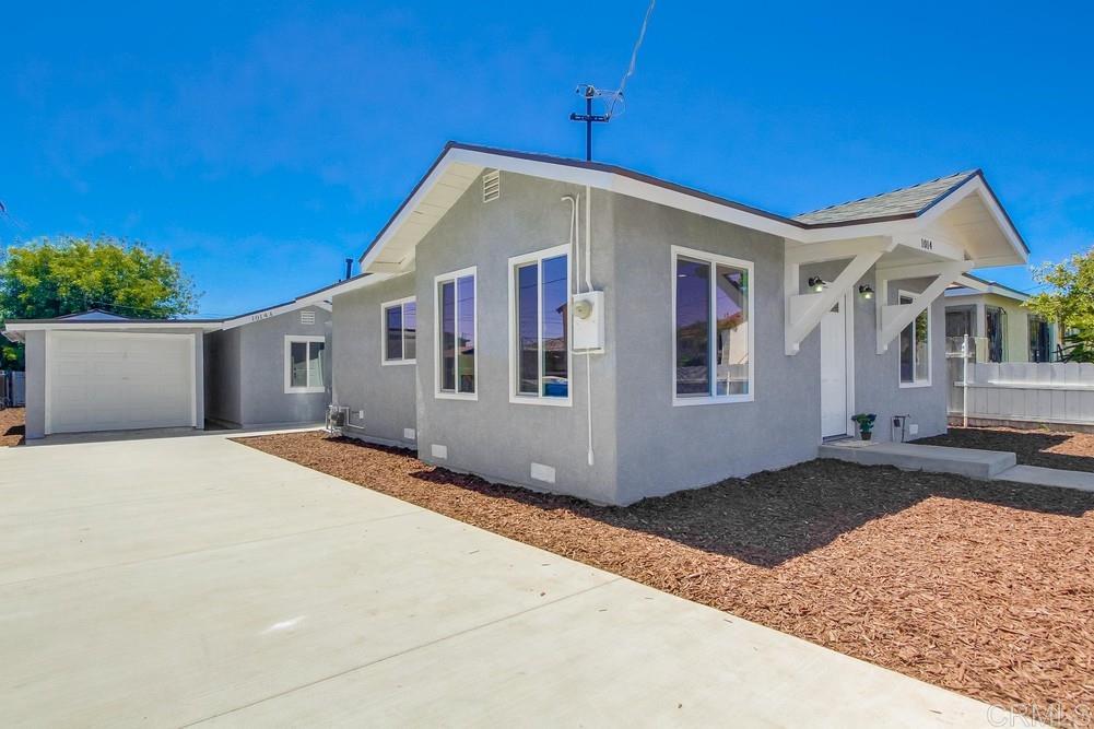 1014 Jefferson Ave, Chula Vista, CA 91911