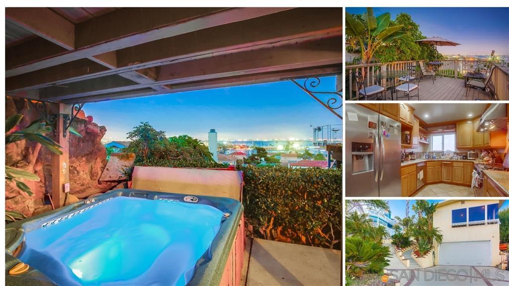 3316 Garrison St San Diego, CA 92106