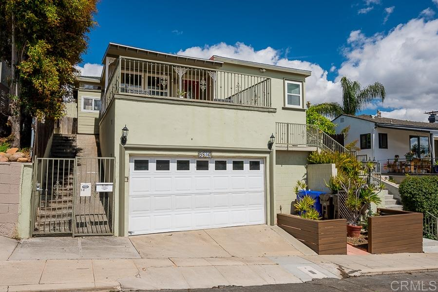 5846-5848 Adelaide Ave, San Diego, CA 92115