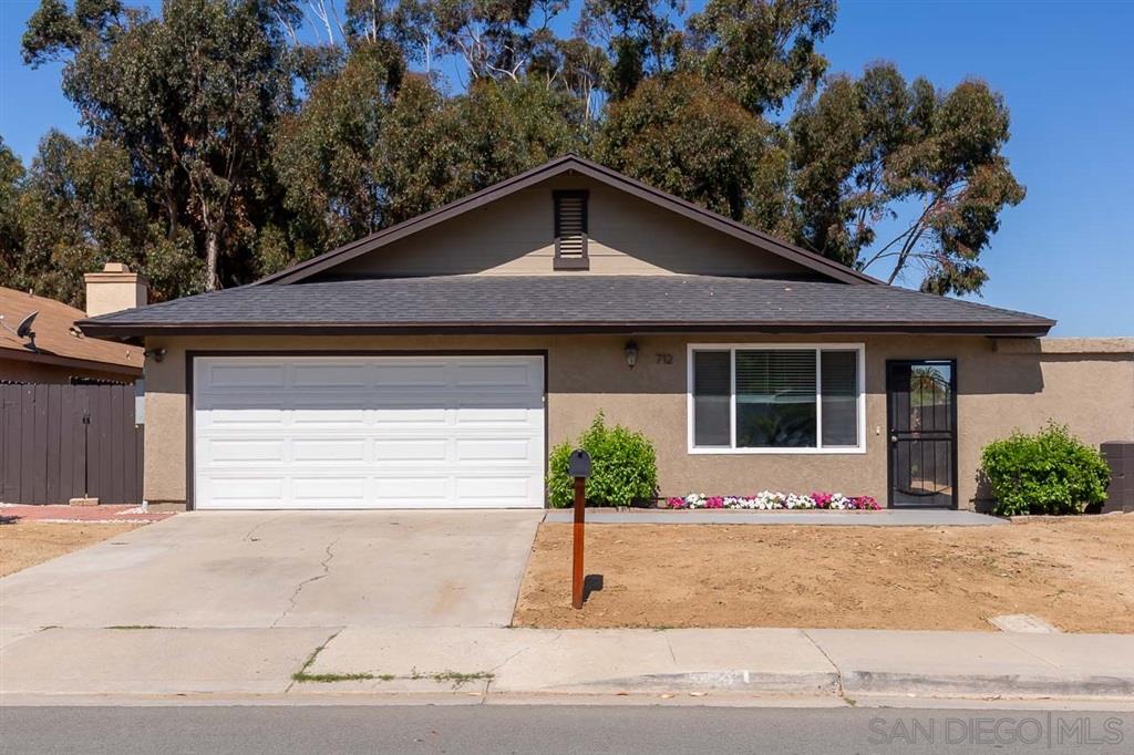 712 Desty St, San Diego, CA 92154