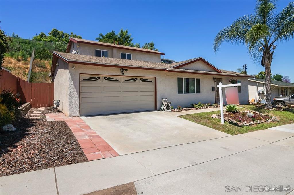 4164 Aragon Drive, San Diego, CA 92115