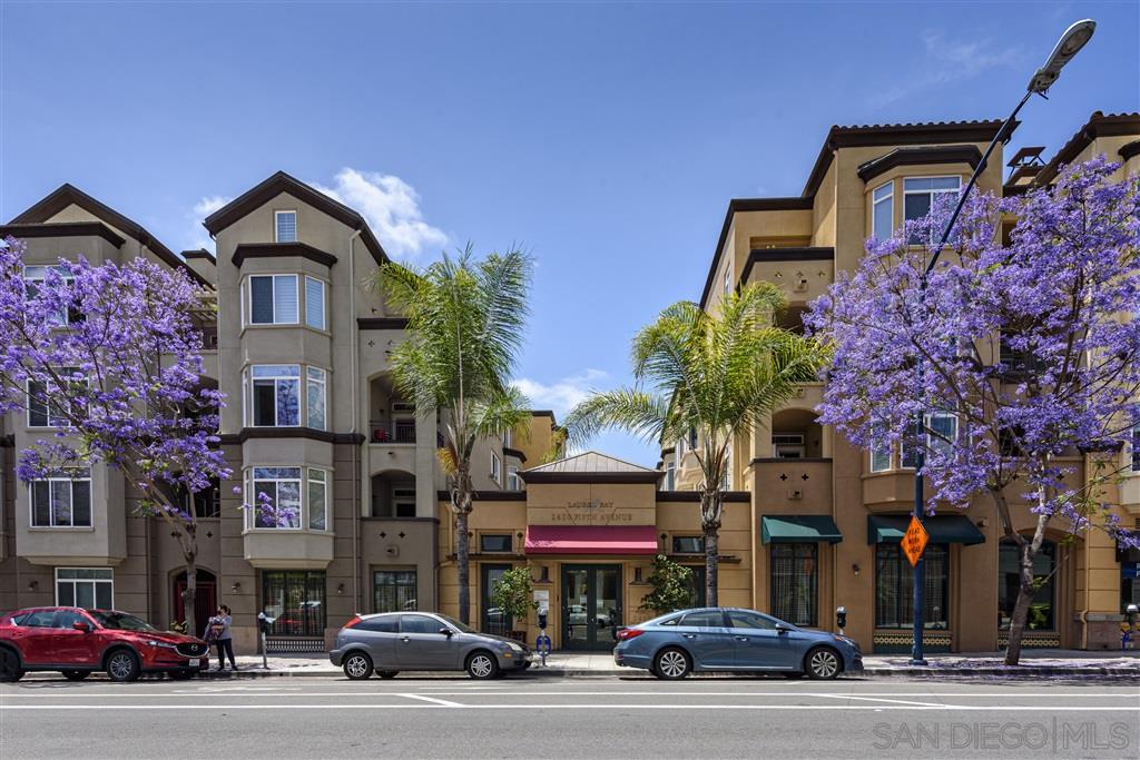 2400 5Th Ave 217, San Diego, CA 92101