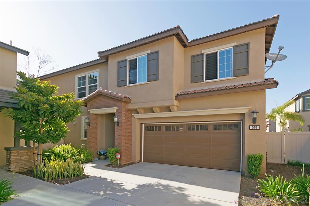 540 Moonlight Drive, San Marcos, CA 92069