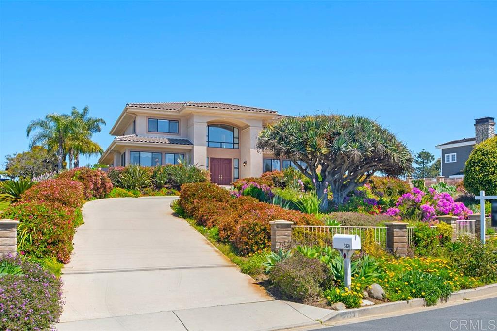 3820 Skyline Road, Carlsbad, CA 92008