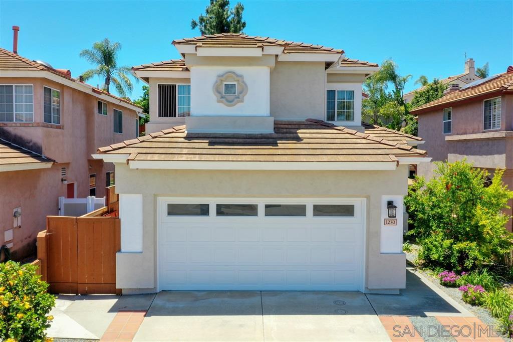 1270 La Crescentia Dr, Chula Vista, CA 91910