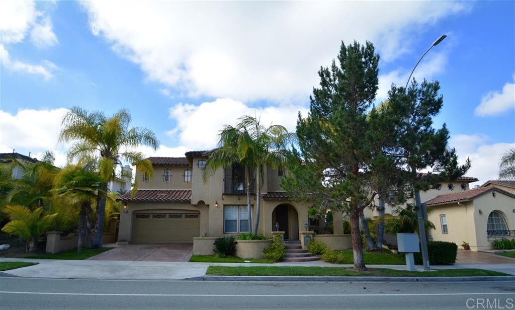 1446 Old Janal Ranch Rd, Chula Vista, CA 91915