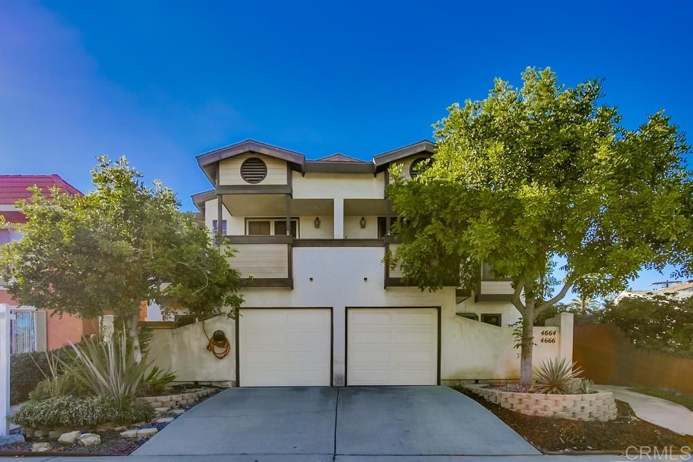 4662 Edgeware Rd., San Diego, CA 92116