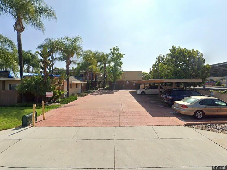 471 Ballantyne St. 50, El Cajon, CA 92020