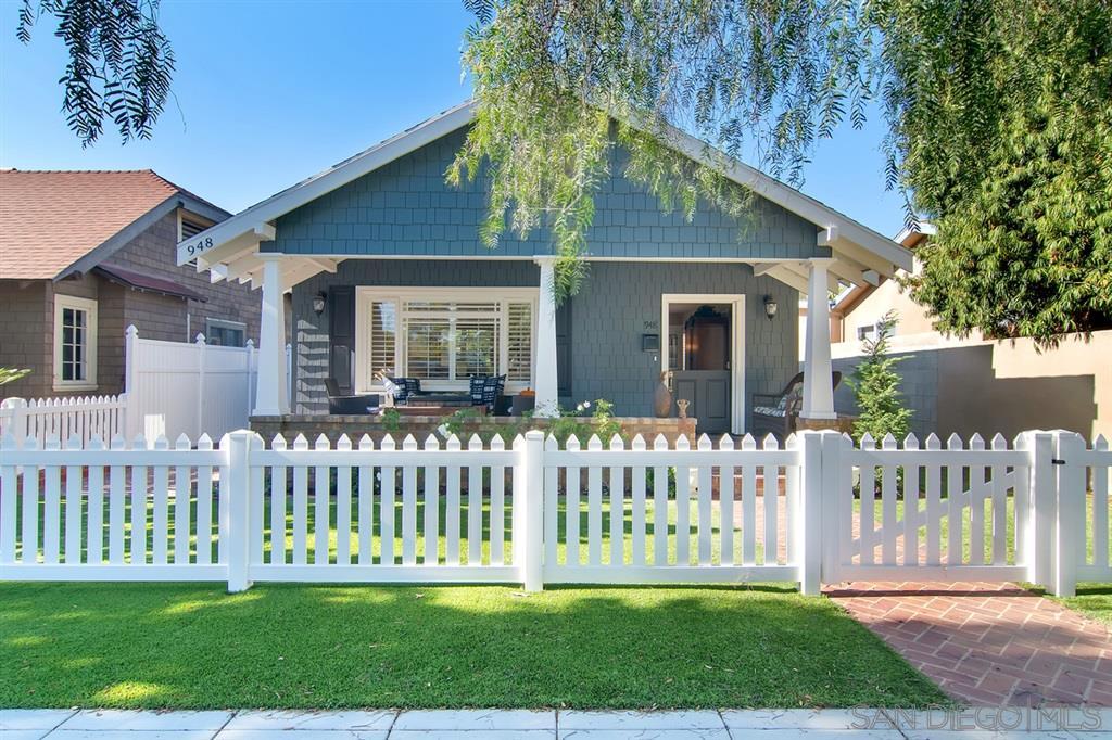948 G Ave, Coronado, CA 92118