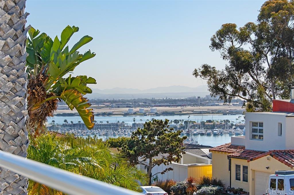 3360 Hill St San Diego, CA 92106