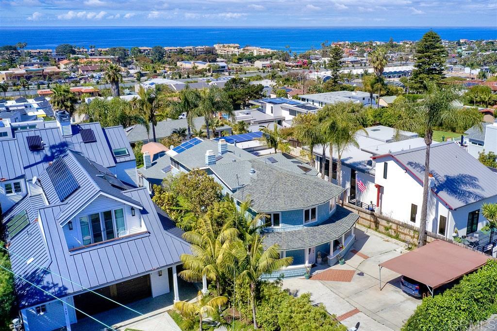 345 S Granados Ave, Solana Beach, CA 92075