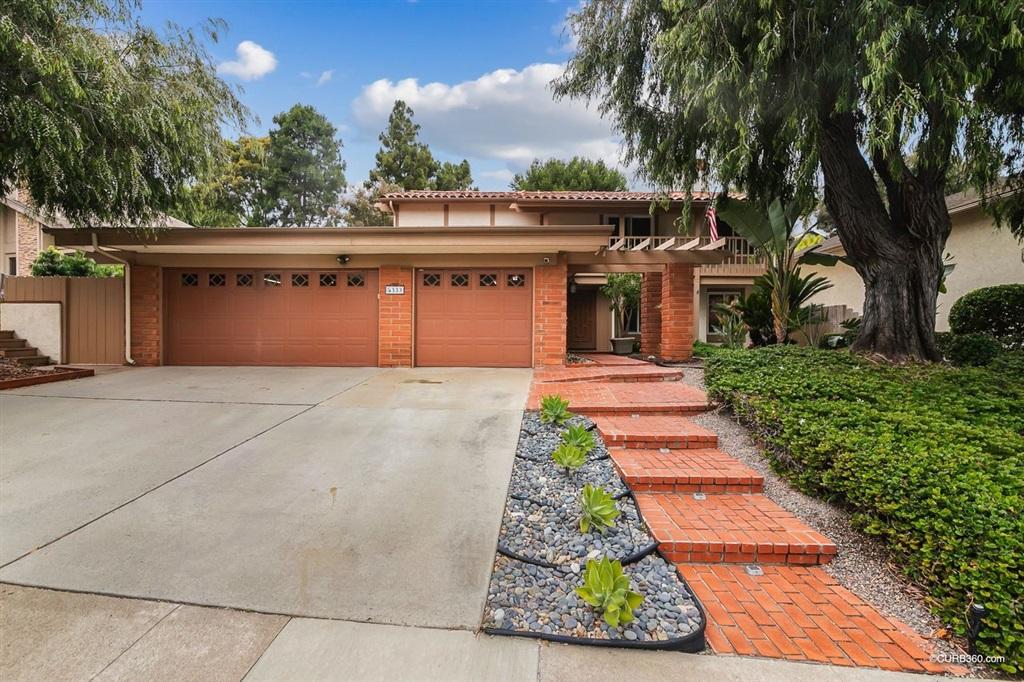 5333 Soledad Mountain Rd, San Diego, CA 92109