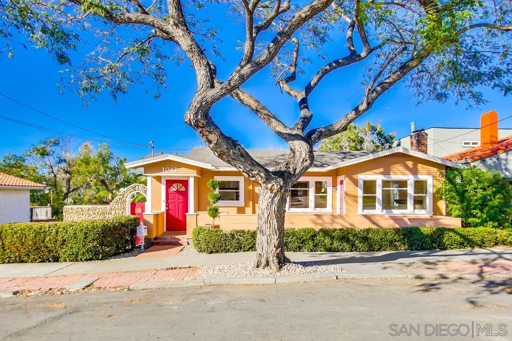 1042 Lincoln Avenue, San Diego, CA 92103