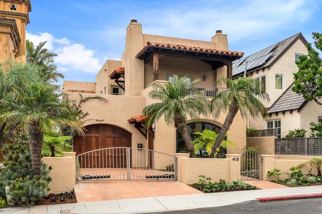 418 Marine Street, La Jolla, CA 92037