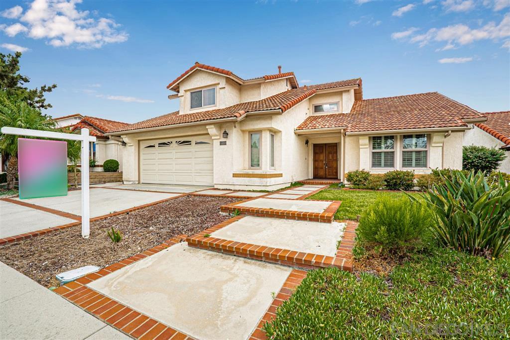 2639 Magellan Ln, Vista, CA 92081