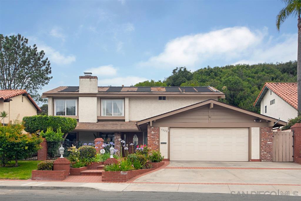 5322 Soledad Mountain Rd., San Diego, CA 92109
