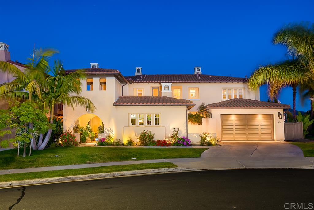 2814 Lake Crest Ct, Chula Vista, CA 91915