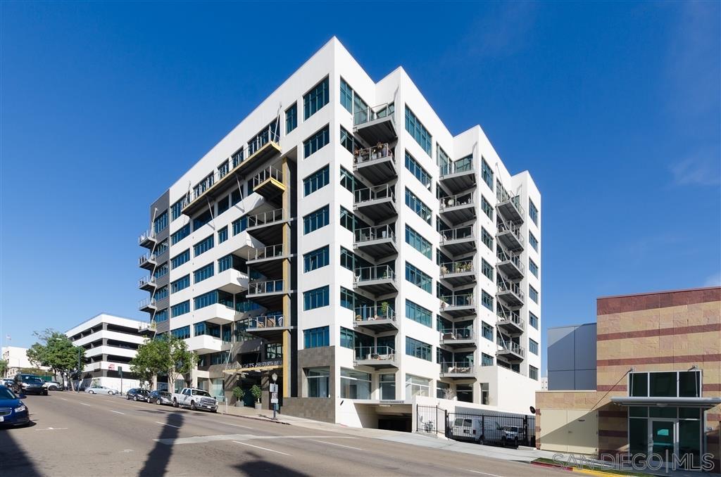 1551 4Th Ave 504, San Diego, CA 92101