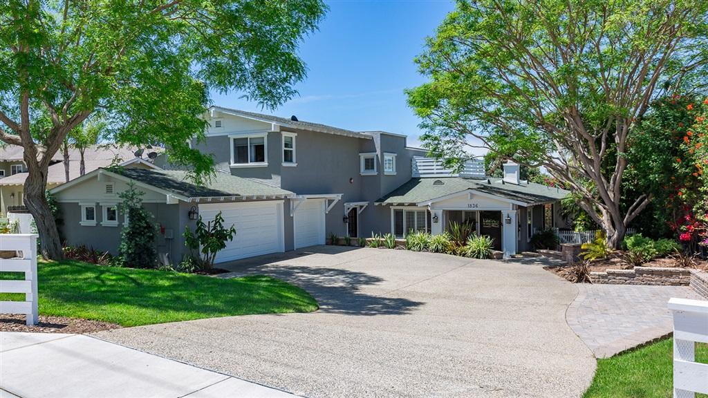 1836 Sheridan Rd, Encinitas, CA 92024