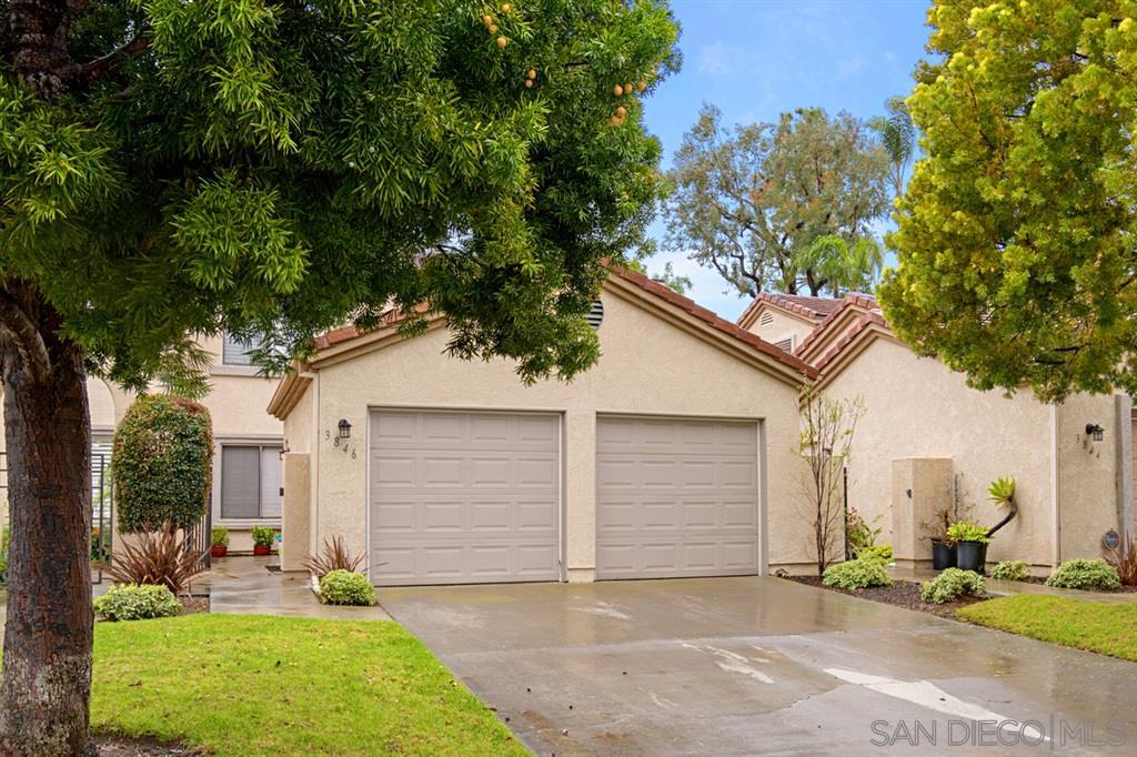 3846 Fallon Circle, San Diego, CA 92130