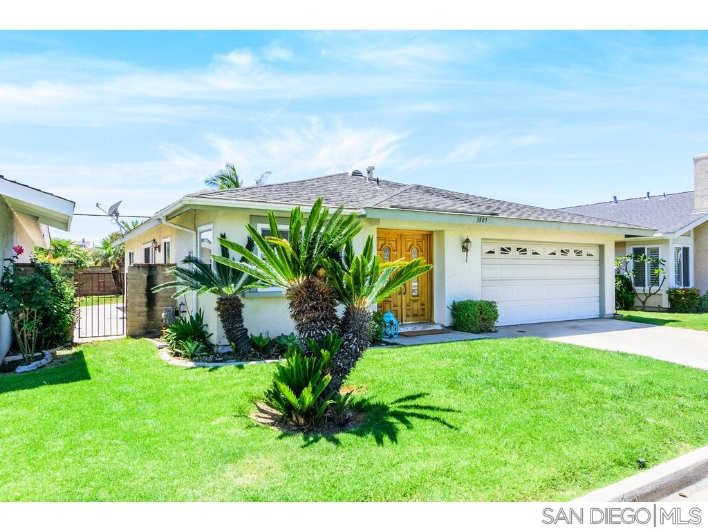 3805 Nautical Dr, Carlsbad, CA 92008