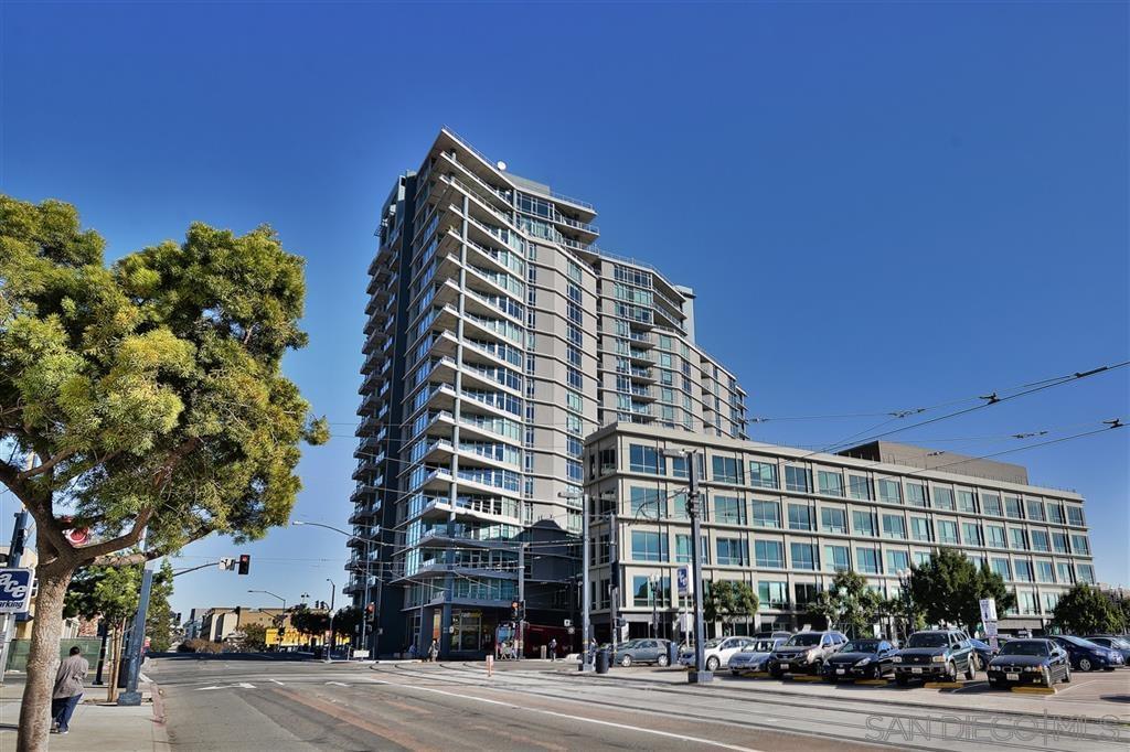 1080 Park Blvd 807, San Diego, CA 92101