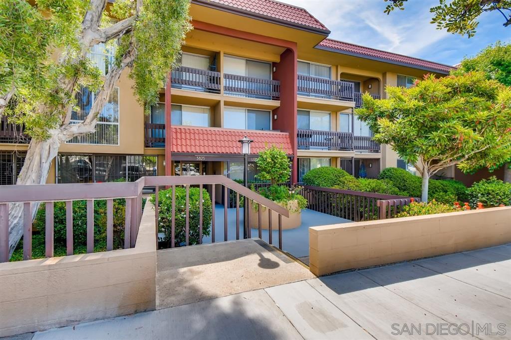 3825 Centre Drive 20, San Diego, CA 92103