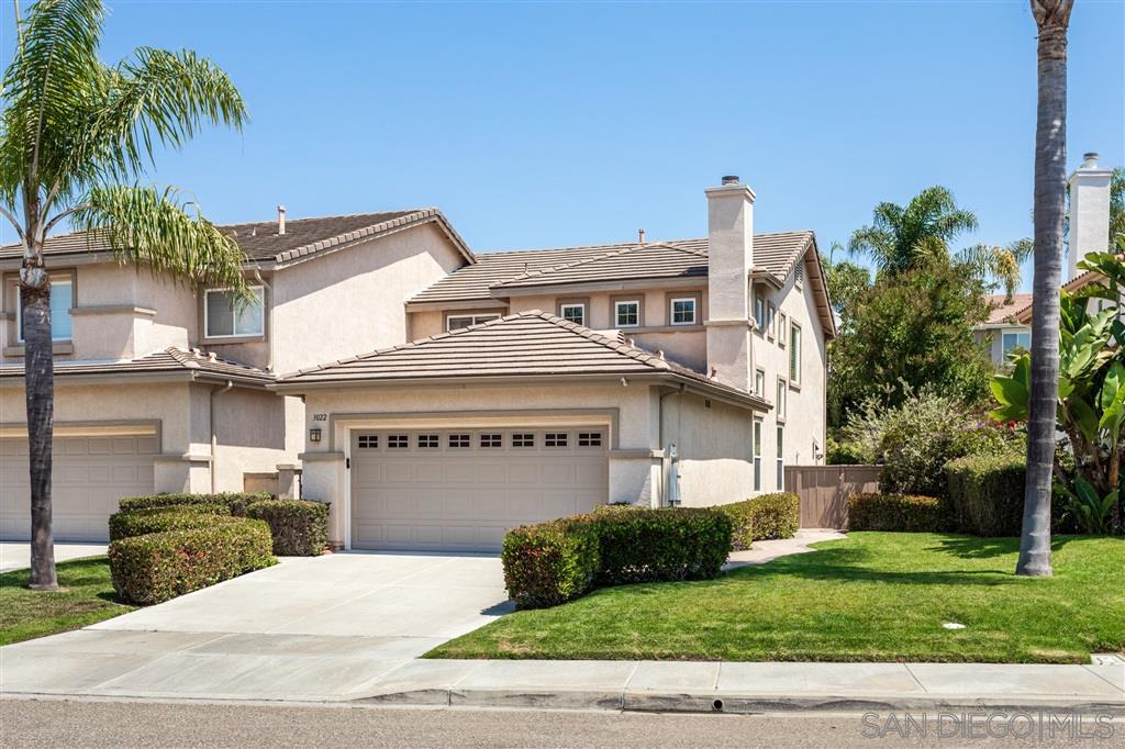 3022 Rancho Del Canon, Carlsbad, CA 92009