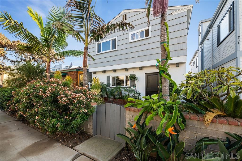 833 Brighton Ct, San Diego, CA 92109