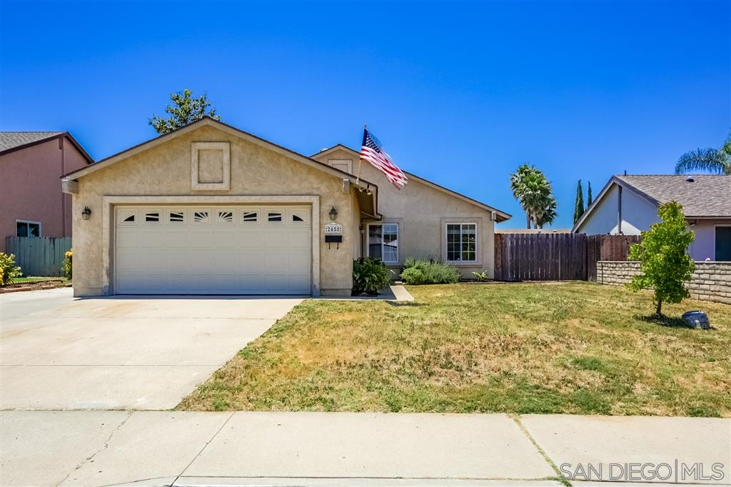 2458 Doubletree Rd, Spring Valley, CA 91978