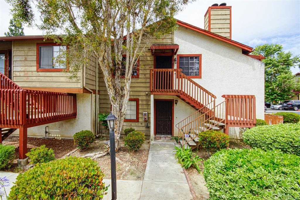 808 Tamayo 2, Chula Vista, CA 91910