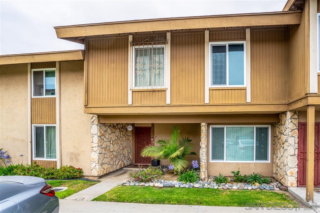 1526 Hilltop Dr 2, Chula Vista, CA 91911